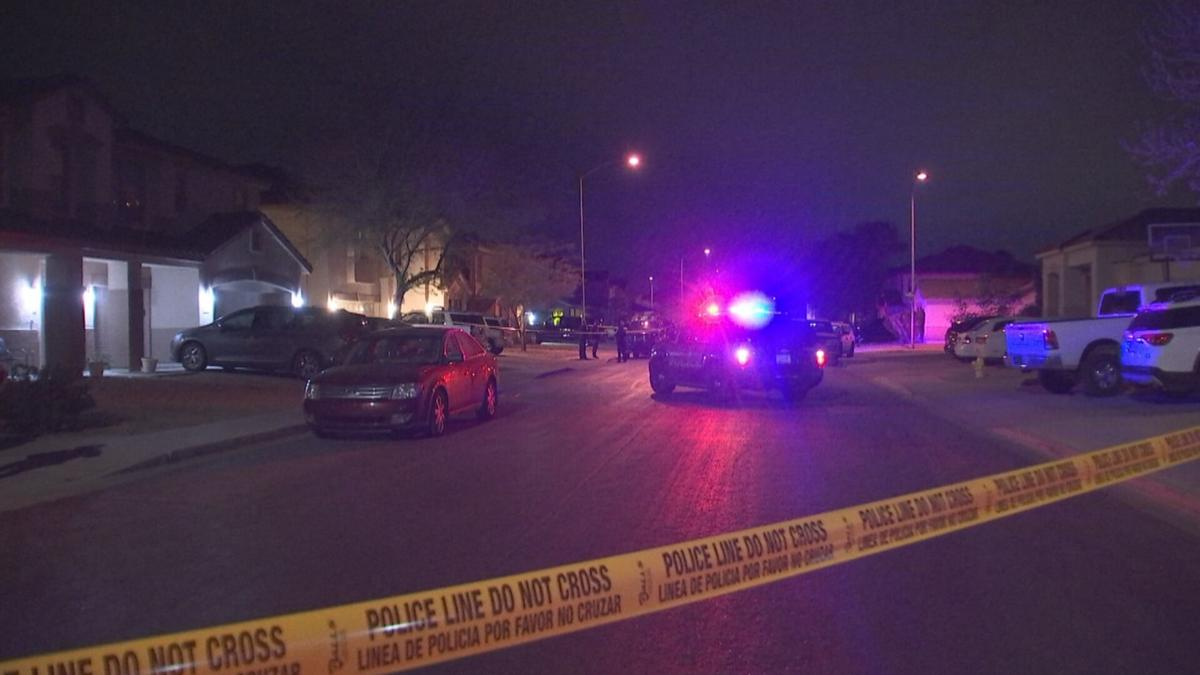 3 found dead inside Mesa home, police say
