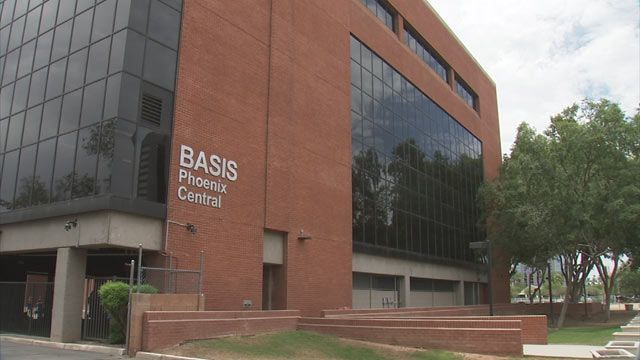 BASIS schools fight criticism, work to increase student retention
