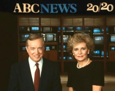 Newscaster Hugh Downs, host of 'Today' show and '20/20,' dead at 99 | US & World News | azfamily.com