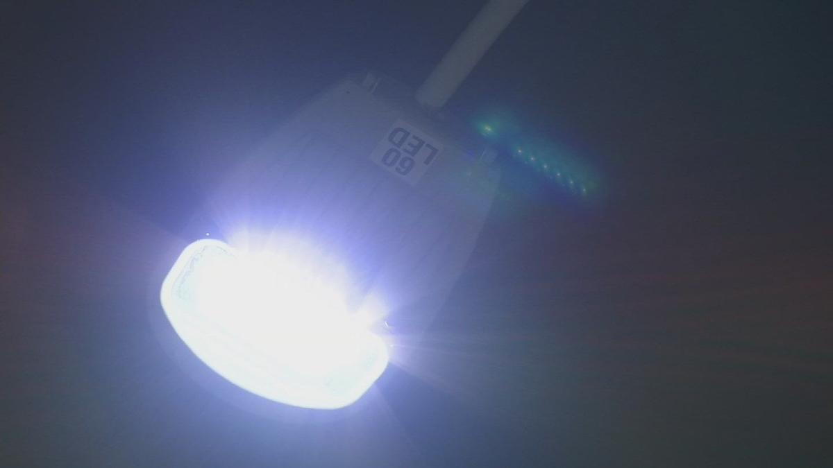 Phoenix to replace all 90k streetlights with LEDs