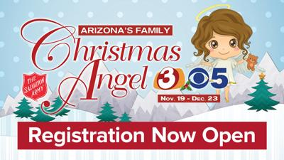 Sign Up For Christmas Help 2020 In Arizona ACT NOW: Apply to get your family signed up for Christmas Angel