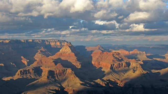 How tour the Grand Canyon in four hours or less