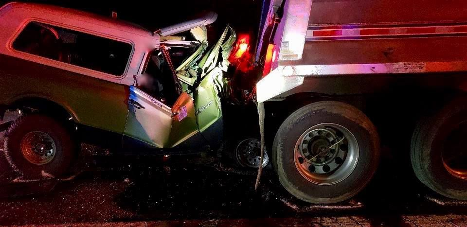 1 dead in crash on US 60 in Gold Canyon | Arizona News