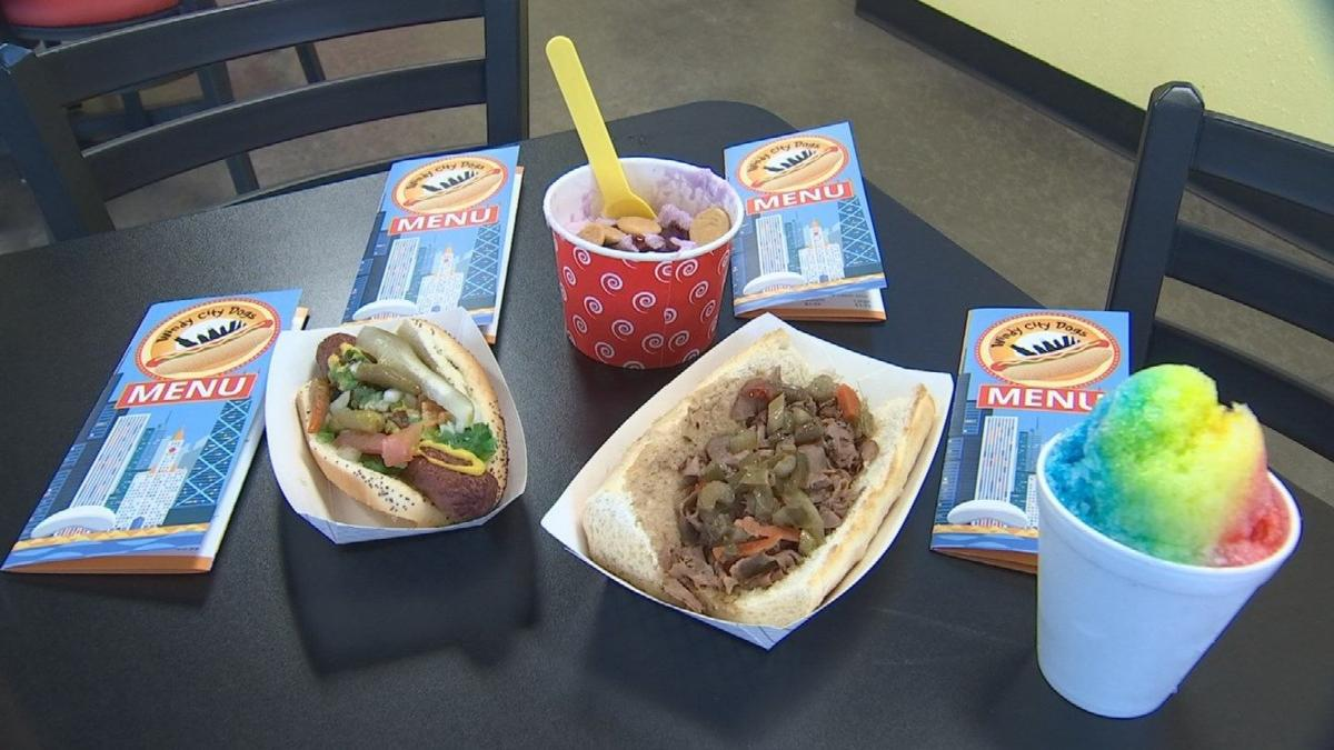 20 Cities in 20 Days: Windy City Dogs a fast hit in El Mirage