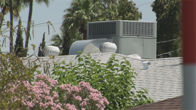 Heat keeps Valley air conditioning companies busy