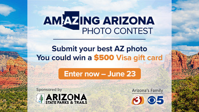 KTVK OFFICIAL RULES – Amazing Arizona Photo Contest | Contests