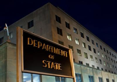 US citizen abducted in Afghanistan