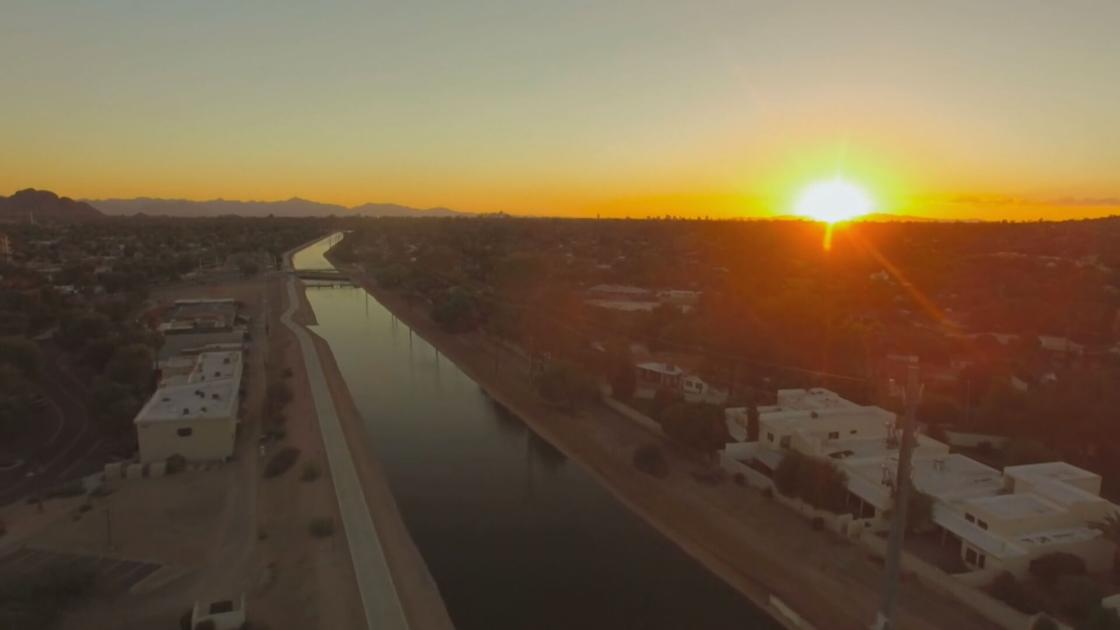 Arizona water users preparing for first-ever cuts to CAP