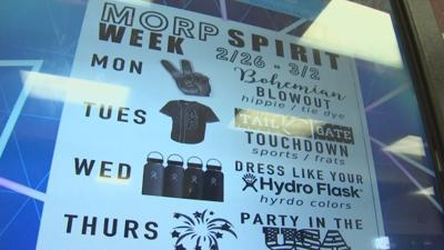 Concerns raised about digital billboards on HS campuses