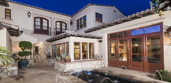 $2.4 million home for sale in Paradise Valley