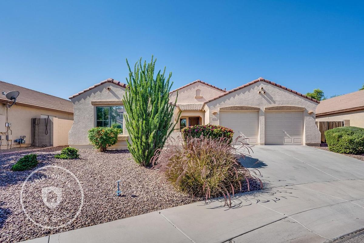 Tolleson home in shooting was listed on Opendoor
