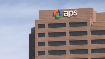 the head of Arizona's Corporation Commission said he's not taking the allegations against APS lightly.