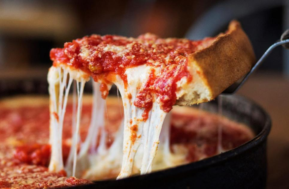 Lou Malnati's delivery, carryout pizzeria opening in Mesa later this summer