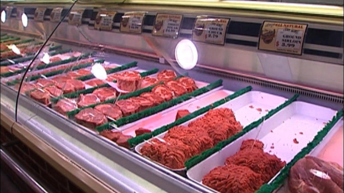 Beef Salmonella Recall