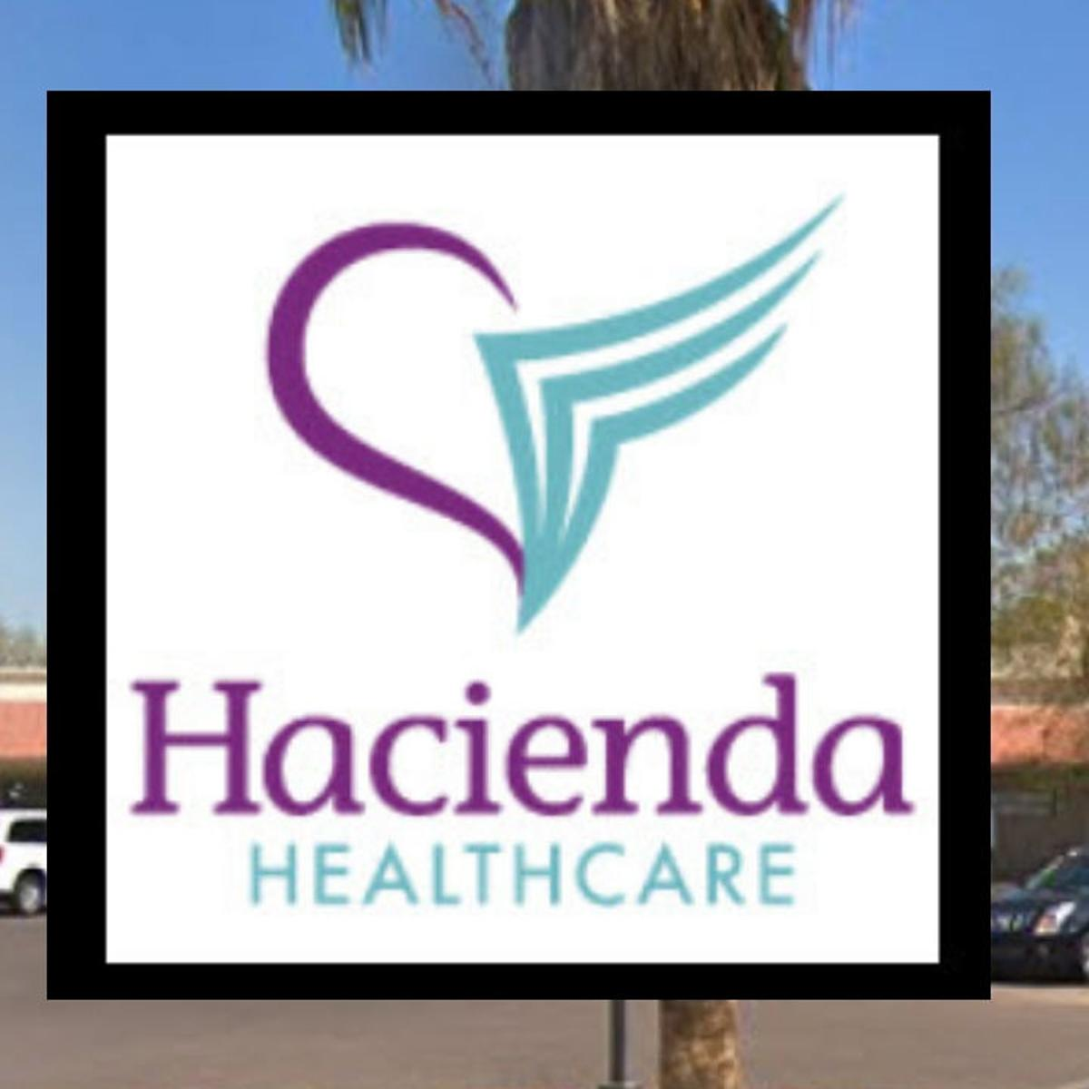 Woman in vegetative state gives birth at Hacienda Healthcare