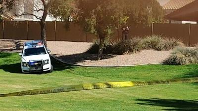 Officer-involved shooting at 43rd Avenue and Cactus Road