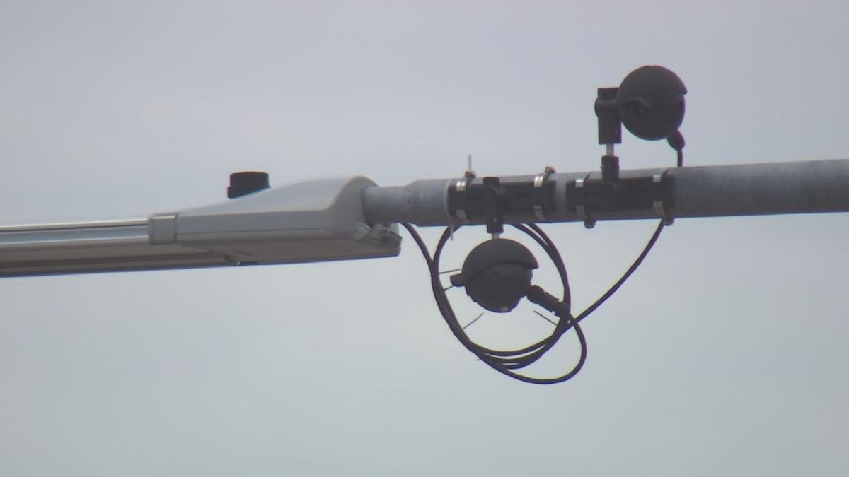 Wrong-way drivers: ADOT's thermal camera detection system to become reality