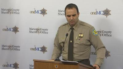 Maricopa County Sheriff Paul Penzone talks posse changes, weapons audit