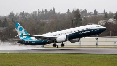 Ethiopian Airlines crash is second disaster involving Boeing 737 MAX 8 in months