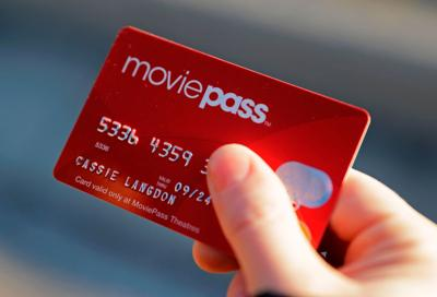 MoviePass is changing its prices again. Yes, really
