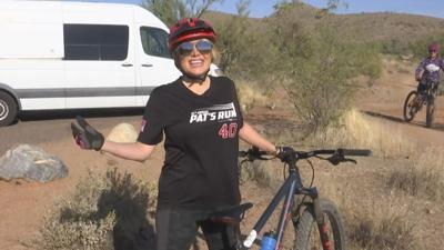 Biking & hiking: Adventure in the desert a sure thing with the Wild Bunch