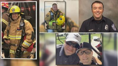 Firefighters 'battling' workman's comp for cancer coverage, some dying while waiting