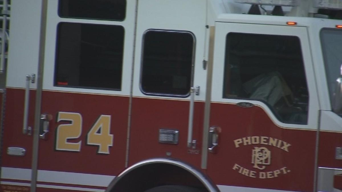 VIDEO: Fewer firefighter and paramedic candidates