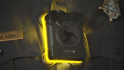 Phoenix Police ordered 2,000 body cams back in February, and officers have been training on their use.
