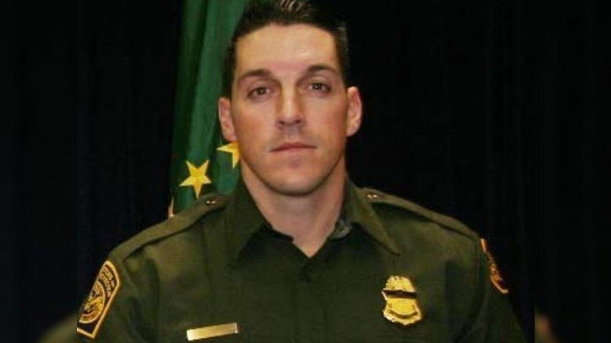 Authorities make final arrest in border agent's killing