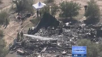 Autopsy reports released for family found dead in Casa Grande house fire