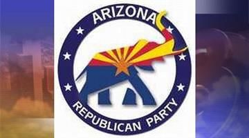 AZ GOP leader 'happy' with spokesman who criticized women for 'b**** session'