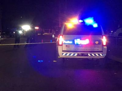 Shooting near 24th Street and Southern Avenue
