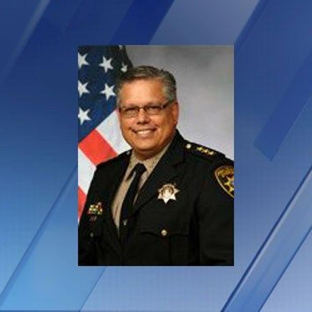 Pima County sheriff: Chief deputy indicted, resigns post