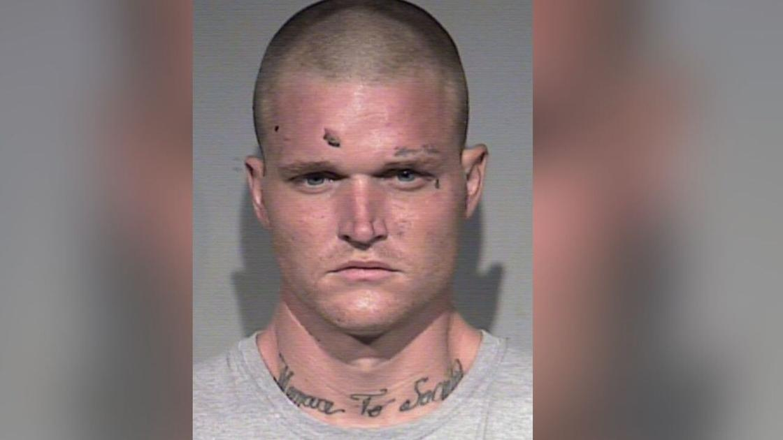 PD: Man admitted stealing lottery tickets from two Phoenix stores, one of them twice