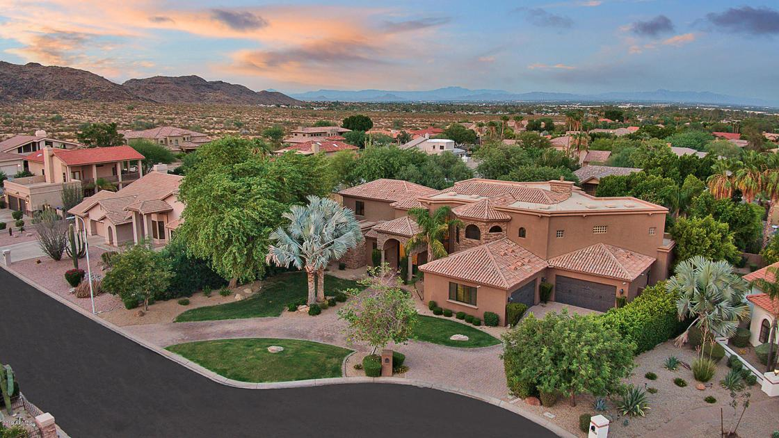 PHOTOS: Ahwatukee home owned by Matt Leinart, Amare Stoudemire on market