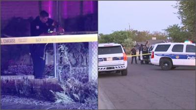 Police say 2 deadly shootings in Phoenix 'are likely related'
