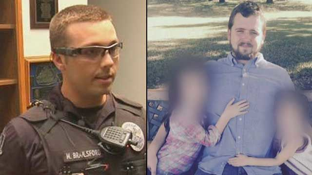 Murder case in Mesa police shooting can move forward