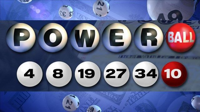 Winning Powerball Numbers For 1 5b Jackpot 1m 2m Tickets Sold