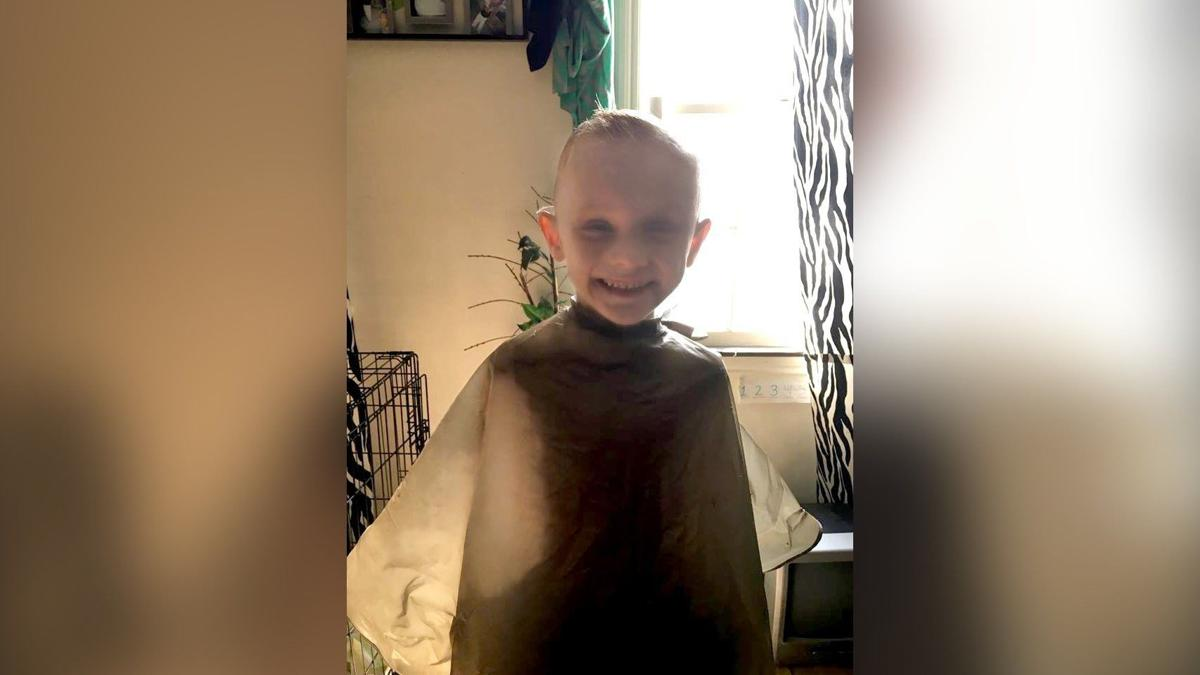 5-year-old boy is missing from home, but police don't think he walked away or was abducted