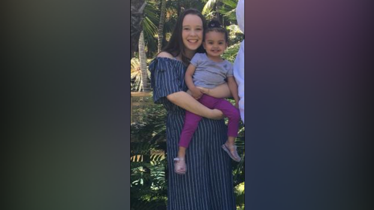 Emily Little and her daughter are missing from Gilbert