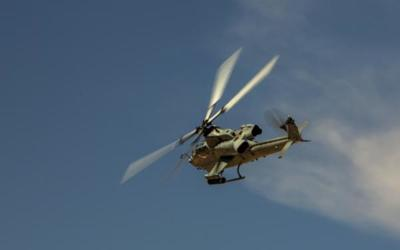 Military exercise to be held over Phoenix Tuesday night