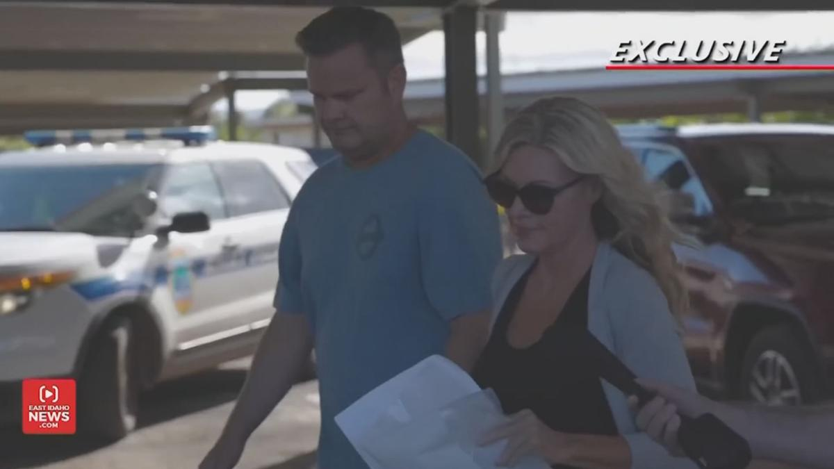 Lori Vallow and Chad Daybell located by authorities in Kauai, Hawaii