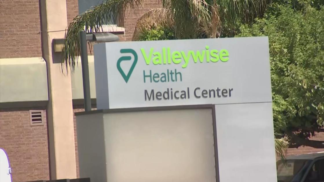 Valleywise Health warns of recent uptick of COVID-19 cases