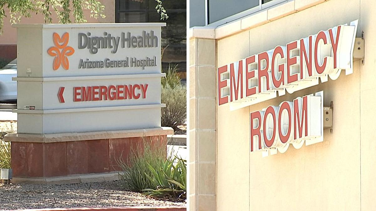Confusing an urgent care facility with an emergency room is easy