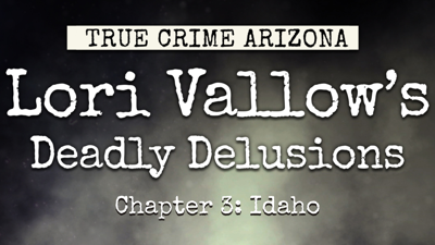 Vallow Pod: Chapter 3