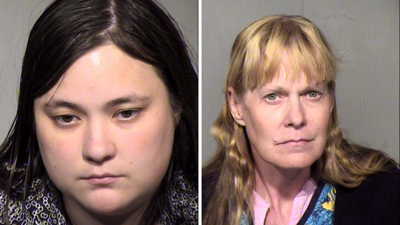 Mother and daughter arrested in raid of Tempe pain management facility