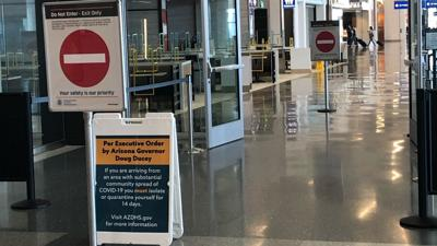 Sky Harbor Executive Order