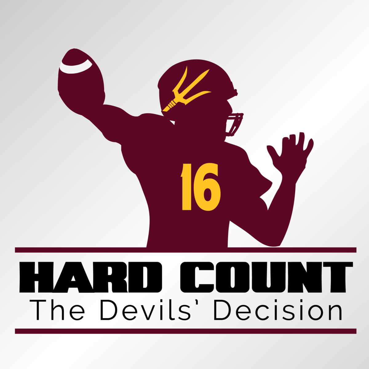 Hard Count: The Devils' Decision - Episode 1