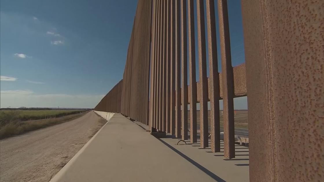 AZ national monument, home to Native American burial sites, is being blown up for border wall