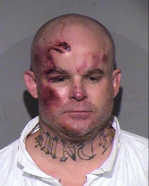 Man sentenced to life in prison for deadly 2015 Mesa shooting spree